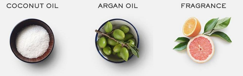 INGREDIENTI AURA BOTANICA